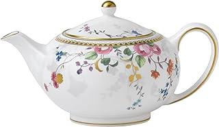 【正规进口商品】 楔形木头 玫瑰金 茶相关 白色 Small