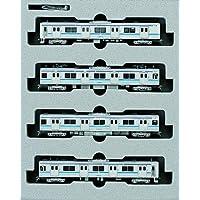 Nゲージ 10-294 205系3100番臺仙石線シングルアームパンタ (4両)