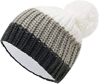 Spyder 女士 Twisty 帽子,白色,均码