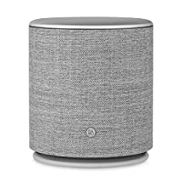 B&O PLAY by Bang & Olufsen Beoplay M5 Wireless Speaker (Natural) 需配变压器