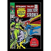 Strange Tales (1951-1968) #150 (English Edition)