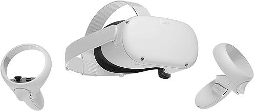 Oculus Quest2 無線頭戴式VR一體機 64GB
