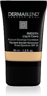 Dermablend - Smooth Liquid Camo Foundation 30ml/1盎司