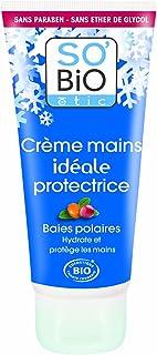 So'axess Bio Étic Crème Mains 理想保护套,*颜料,100毫升,2件