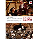 进口蓝光碟:莫扎特任务/朗朗/哈农库特(蓝光碟) Mission Mozart (BD)88985319829