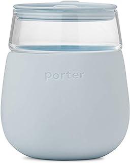 W&P Porter 玻璃 岩石灰 15盎司 WP-PCG-SL