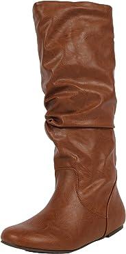 Soda 女士 Zulu-S 短靴
