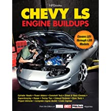 Chevy LS Engine Buildups: Covers LS1 through LS9 Models (English Edition)