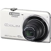 Casio 卡西欧 EX-ZS35 数码相机 (白色)