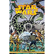 Classic Star Wars Vol. 2 (Star Wars: The Rebellion) (English Edition)