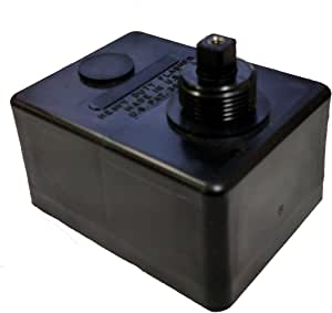 John Deere 开关闪电控制部件号:A-FC422