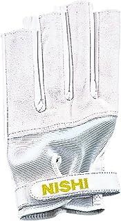 NISHI(尼西・运动) 田径比赛 锤子投手 手套 软型