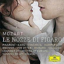 进口CD:(古典回声奖)莫扎特:费加洛婚礼 Mozart: Le nozze diFigaro(3CD)4795945
