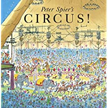 Peter Spier's Circus (English Edition)