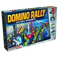 Domino Rally Ultra Power ?? STEM-based Domino Set for Kids