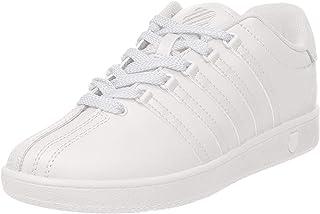 K-Swiss 经典复古 PS 网球鞋