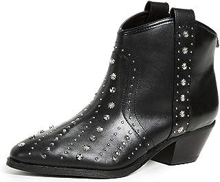 Sam Edelman Brian 女士西部靴