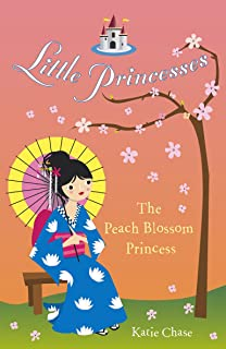 Little Princesses: The Peach Blossom Princess (English Edition)
