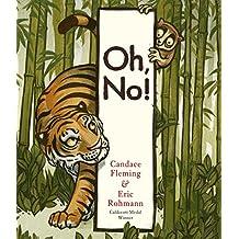 Oh, No! (English Edition)