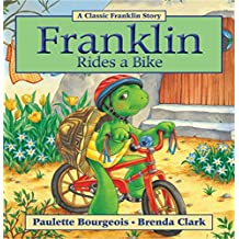 Franklin Rides a Bike (English Edition)