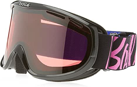Bollé Sierra 女士户外滑雪护目镜