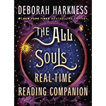 The All Souls Real-time Reading Companion (All Souls Trilogy) (English Edition)