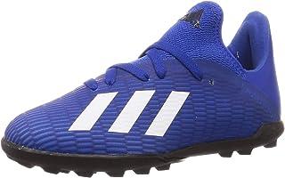 Adidas 阿迪达斯 足球鞋 X 19.3 TF J 男童