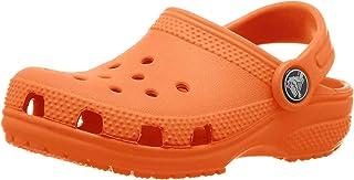 Crocs Unisex Kids' Classic K Tng Clogs
