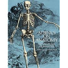 Albinus on Anatomy (Dover Anatomy for Artists) (English Edition)