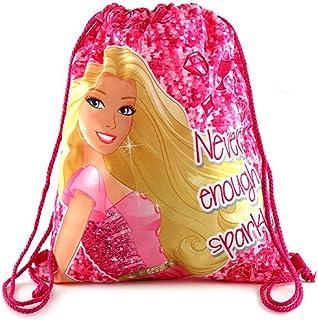 Barbie 16333 鞋包,粉色