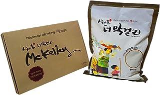 The Makgeolli 韩国传统*米酒家庭酿造DIY套装 2.5磅