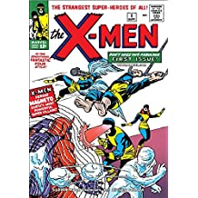 Uncanny X-Men (1963-2011) #1 (English Edition)