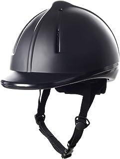 HKM 骑马头盔 – 轻便