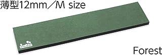 """FILCO Majestouch 腕托""""马卡龙""""MWR/12M-FO 12mm 薄型タイプ Mサイズ 〔365mm〕"""