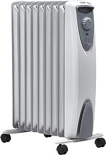 EWT 环保型散热器 / 恒温器 / 电缆回卷 / 控制指示灯 NOC eco 20 TLS