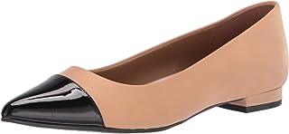 Aerosoles 女士 Farmingdale 芭蕾平底鞋