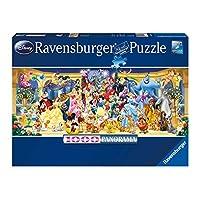 Ravensburger 睿思迪士尼全景图 1000 片 拼图玩具