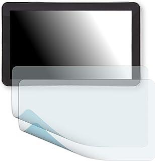 Disagu Ven # DP5807 2 屏幕保护膜适用于 Noza Tec,透明 17.78cm,2 件装。