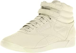 Reebok Women's Freestyle Hi Lace-Up Sneaker