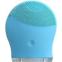 FOYAGE 梵颜 硅胶洁面仪 电动洗脸神器 (天真蓝)