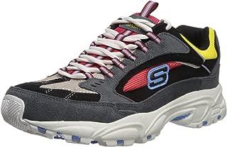 Skechers斯凯奇 Performance 男士 Go Walk 3 Charge 休闲鞋