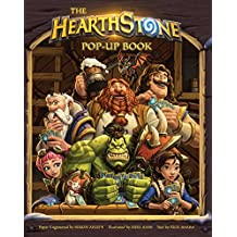The Hearthstone Pop-Up Book