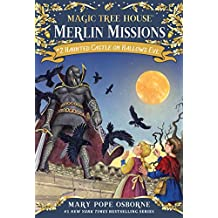 Haunted Castle on Hallows Eve (Magic Tree House: Merlin Missions Book 2) (English Edition)