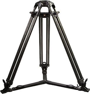 E-Image Section 单腿碳纤维三脚架球GC102  133 lbs - 100mm Bowl - 2 Stage 黑色