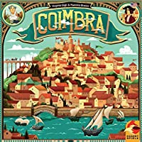 Plan B Games ESG50110EN Coimbra 游戏