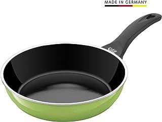 Silit Frying Pan Passion 24厘米 绿色