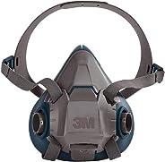 3M 半覆盖面罩/口罩 6503 EN安全认证