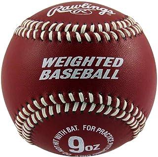 Rawlings 加重训练棒球,9 盎司