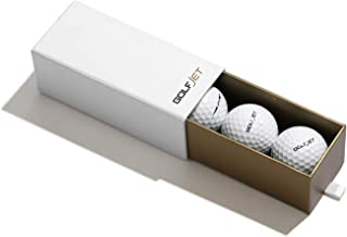 GolfJet 组合套筒 | 体验喷气系列组合套筒包括 1 个 Jet2、1 个 Jet3 和 1 个 Jet4.立即购买并决定适合您的喷气系列。