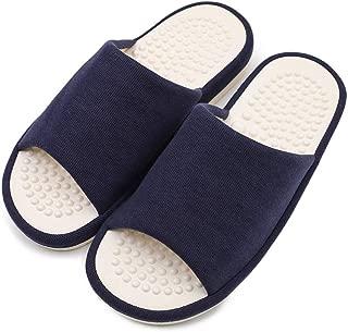 女式 Acupressure 脚底**按摩器 中底 Reflexology 凉鞋 SPA 按摩鞋 拖鞋 浴室洗涤淋浴拖鞋